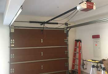 Garage Door Opener Installation | White Forest, GA